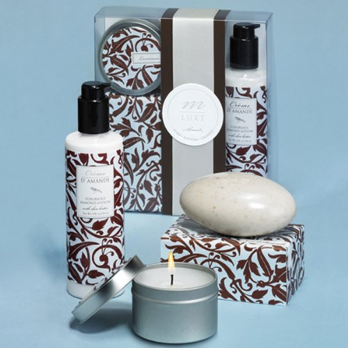 Mudlark Luxe Bath Collection