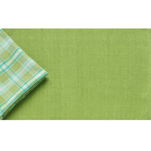 Bermuda Placemats & Plaid Napkins (set of 8)