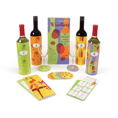 WineParty Game