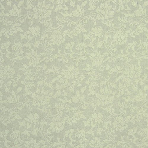 Asian Satin Brocade Decorative Paper - Country Gray (set of 3)