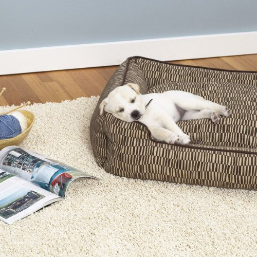 Sticks Bolster Pet Bed