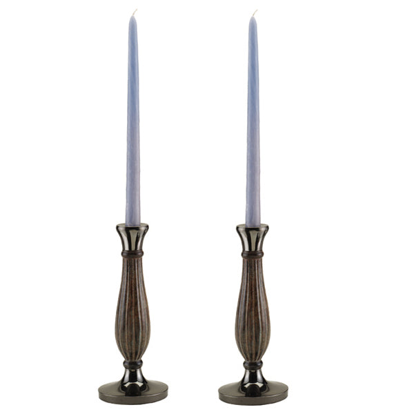 City Flutes Candlesticks