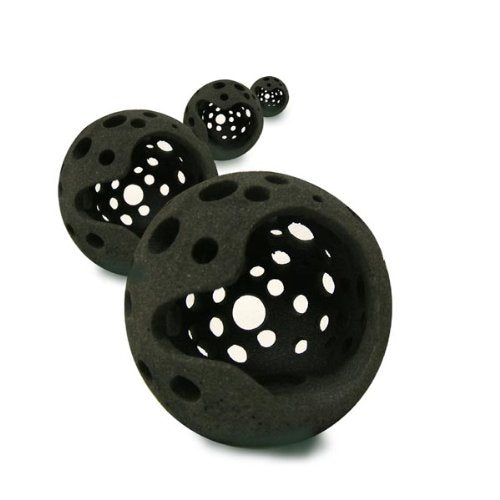 Ball Fire Tealight Holder