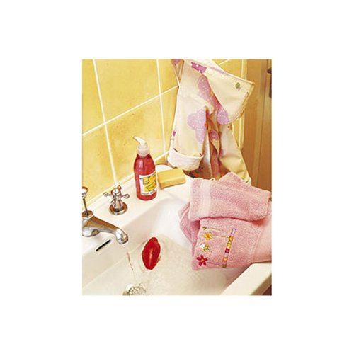 Catimini Bath Towel Set