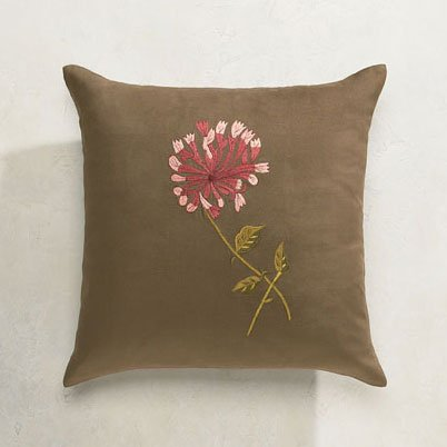 Faux Suede Cushion Covers