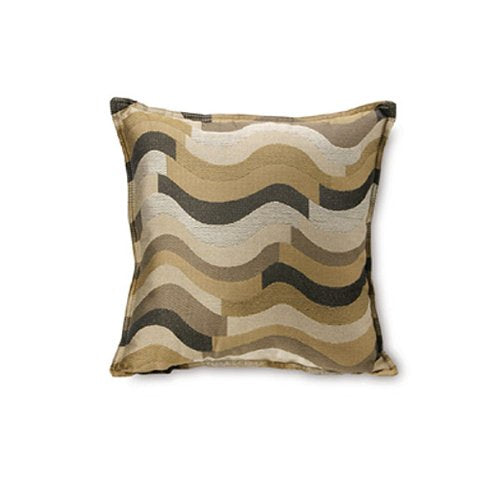 HiFi Throw Pillow