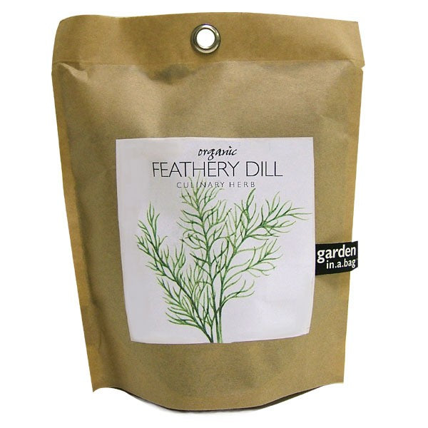 Herbs in a Bag