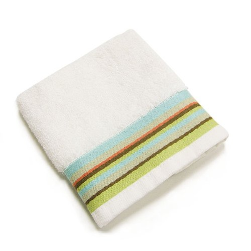 Lucky Stripe Towel