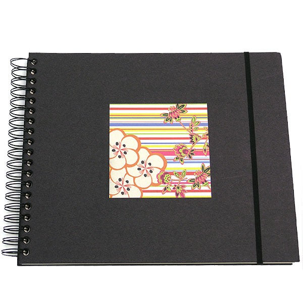 Mudlark Spiral Photo Album - Dim Sum