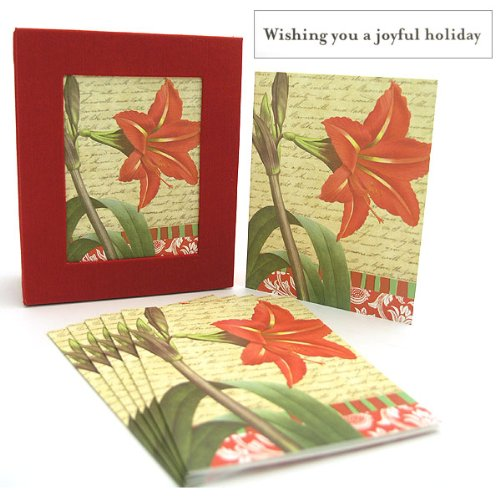 Holiday Keepsake Boxed Card
