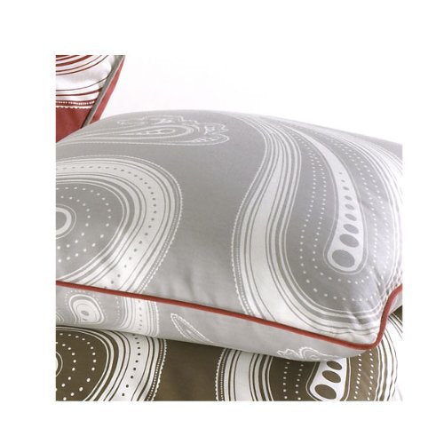 DwellStudio Paisley Throw Pillow