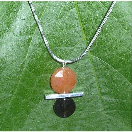 Red Aventurine Necklace
