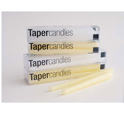 Taper Candles (set of 6)