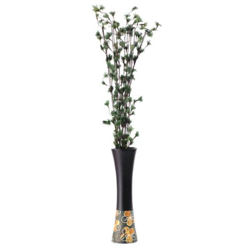 Forest Bamboo Vase