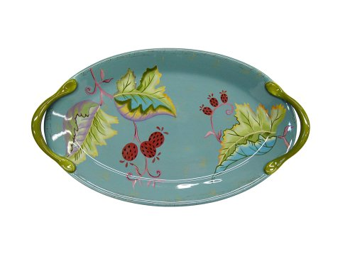 Tracy Porter Collectible Tray - Papillon