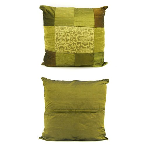 Indochine Throw Pillow