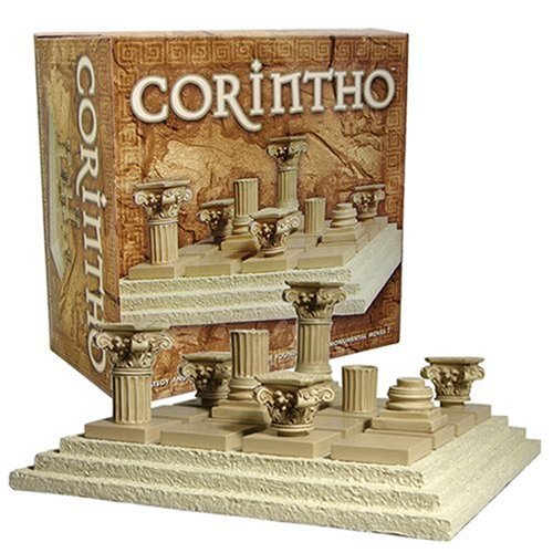Corintho Strategy Game