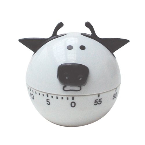 Animal Kitchen Timers