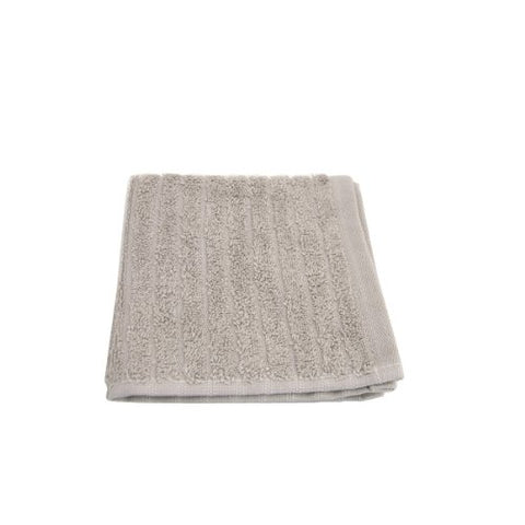 "Casa Stripe Washcloth (12"" x 12"")"