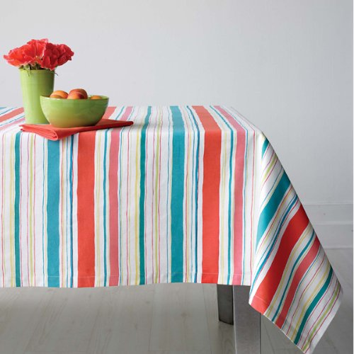 Neat Stripes Table Linen Collection