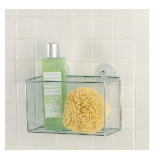 Bubble Bath Organizer Bin