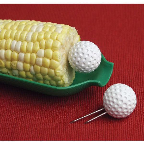 Corn Holders (set of 8)