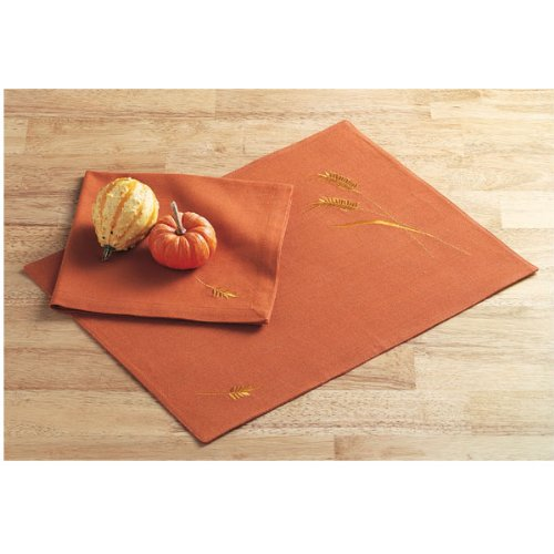 Wheat Grass Placemat