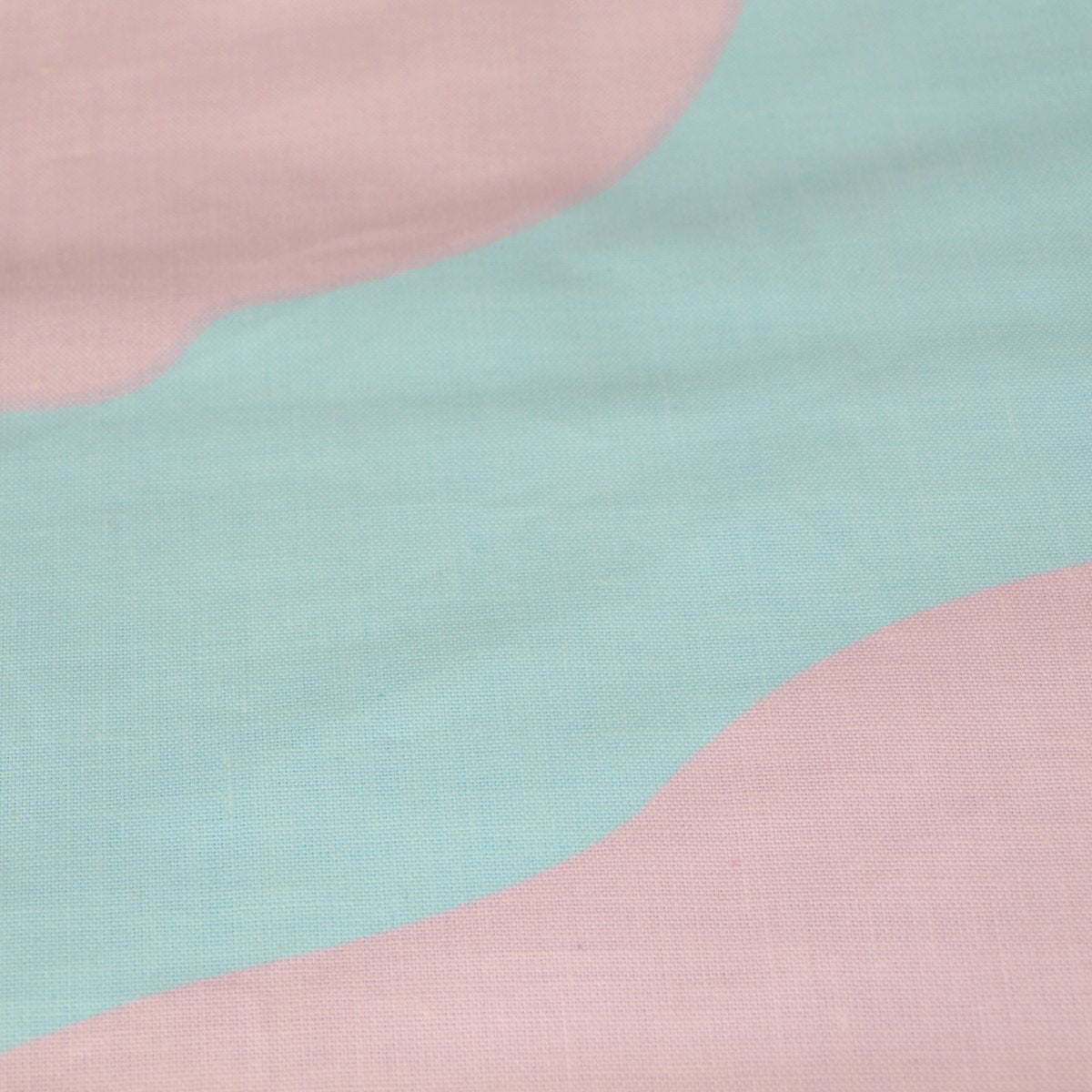 Lily & Lulu - Blue/Pink, Sheet Set