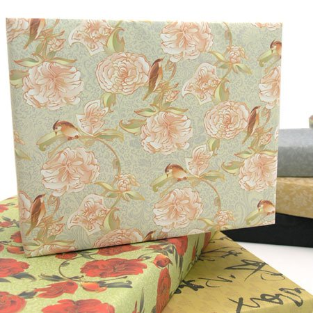 Joy Washi Decorative Paper (set of 3)