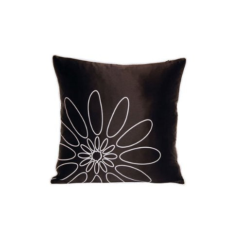 Petals Throw Pillow