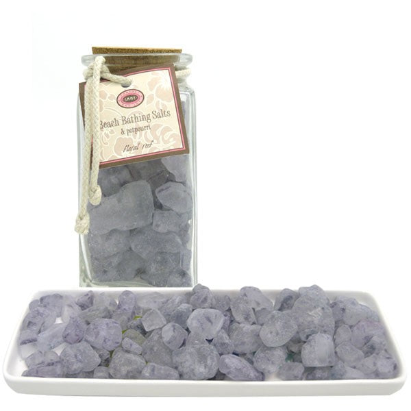 Beach Bathing Salts & Potpourri