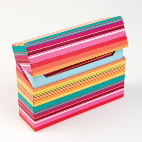Trifold Note Cards