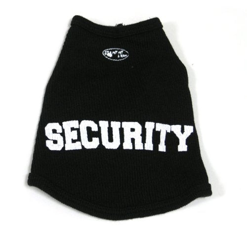 Security Dog Tank - L (27-49 lbs.)