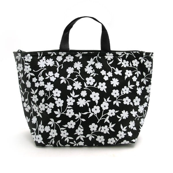 Cosmopolitan Insulated Lunch Tote