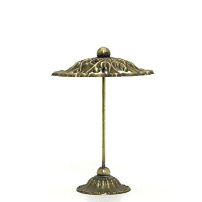 Brass Temple Pagoda Earring Stand