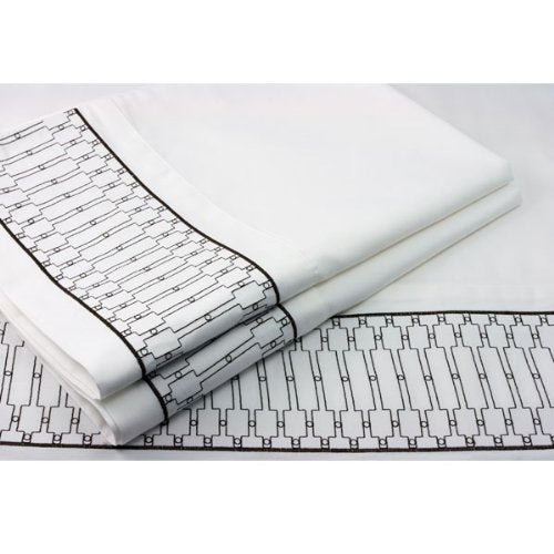 Milan Art Deco Sheet Set