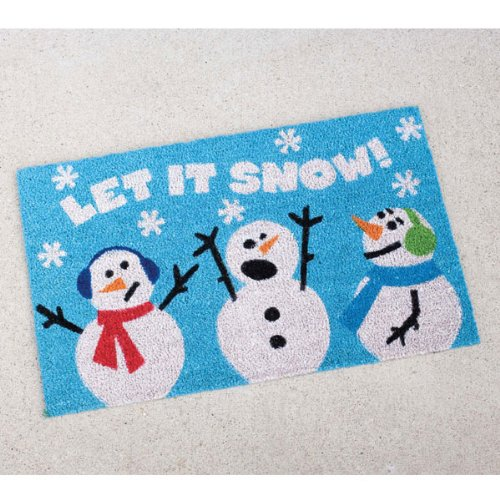 Chilly Chaps Doormat