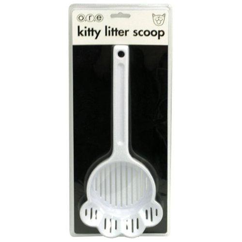 Kitty Litter Scoop