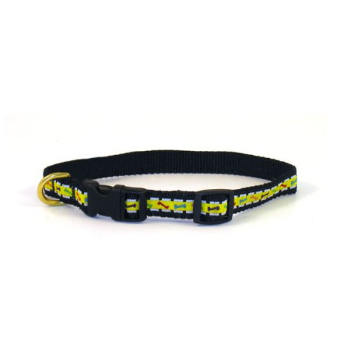 Mini Bones Dog Collar
