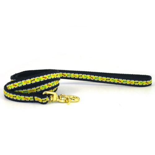 Mini Bones Dog Lead