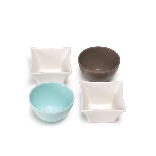 Malemine Dipping Bowls (set of 4)