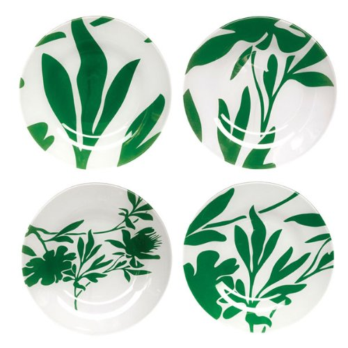 Sagaform Mangold Dinnerware - Dinner Plate (set of 4)
