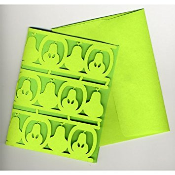 Pear Note Cards (set of 5)