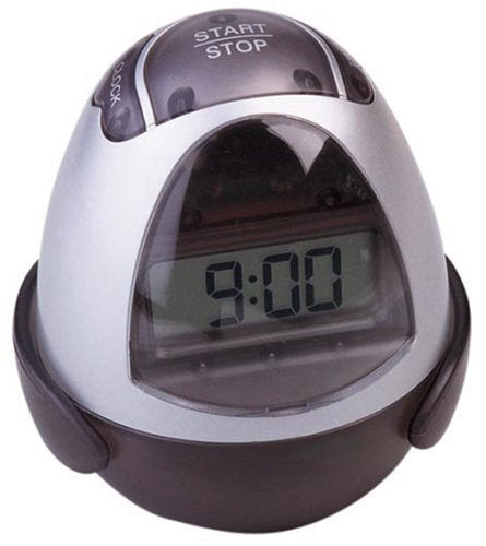 Magnetic Egg Timer/Clock