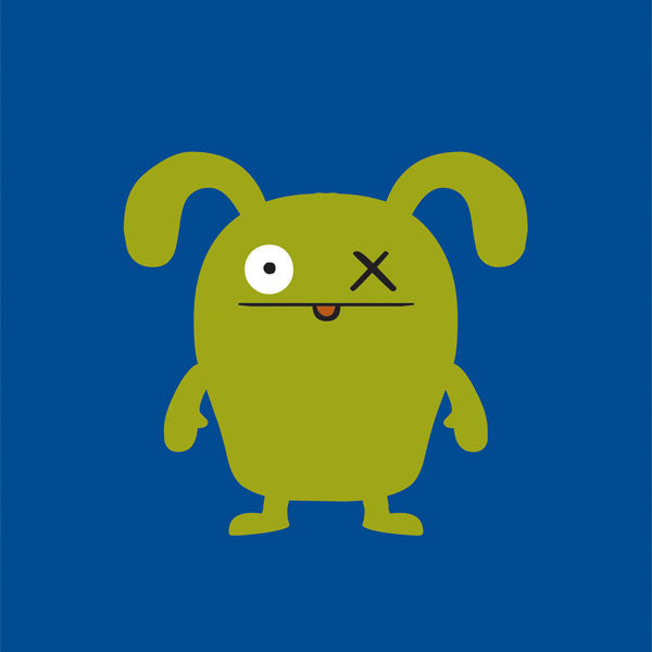 Hey Uglydoll Journal