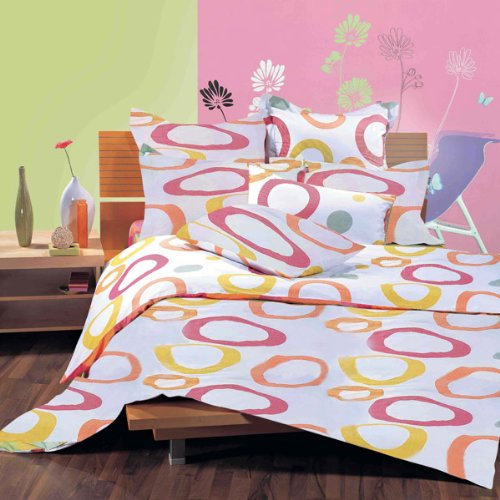 Burst of Circles Bedding Collection