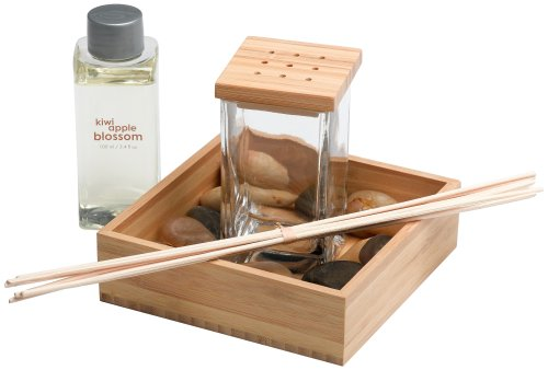Zen Diffuser Gift Set - Kiwi Apple