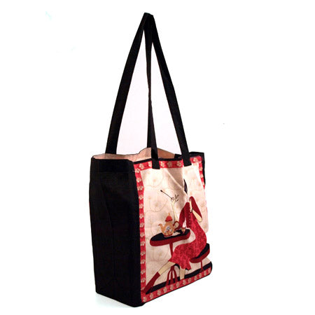 Formosa Cotton Tote