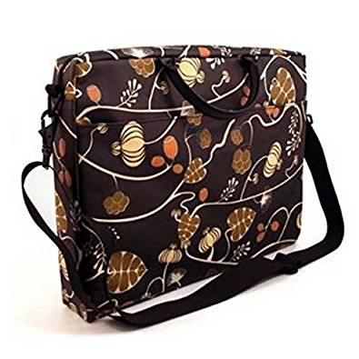 "Gingko Laptop Tote - Regular (14"" x 10"" x 1.5"")"