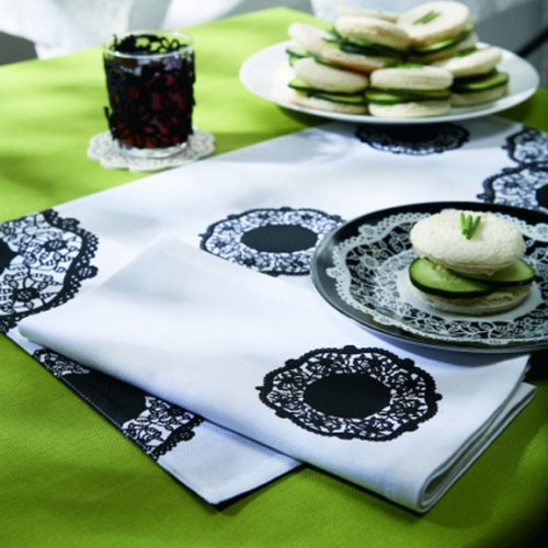 Anne Marie Placemat & Napkin
